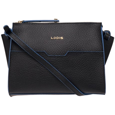 Lodis May Crossbody Bag Leather (For Women)