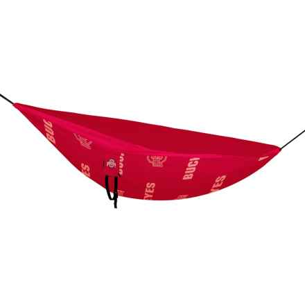 Logo Brands Ohio State Bag Hammock in See Photo - Closeouts