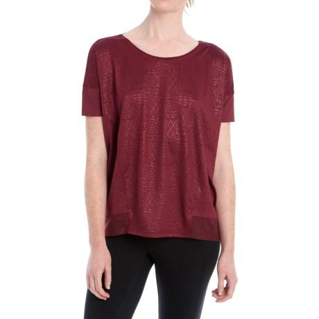 Lole Aasi Shirt - Short Sleeve (For Women)