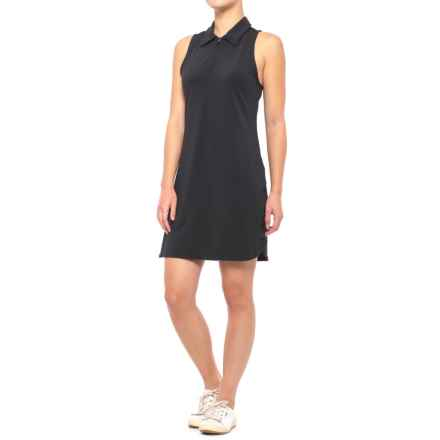 Lole Adisa Dress - Sleeveless (For Women) in Black - Closeouts