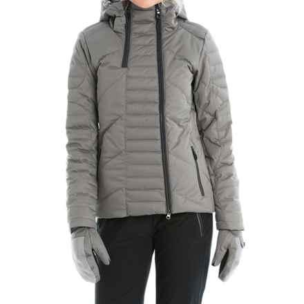 Lole Alta Downglow Down Ski Jacket - 500 Fill Power, Waterproof (For Women) in Meteor - Closeouts