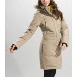 Lole Andorra Jacket - Insulated, Removable Hood (For Women)