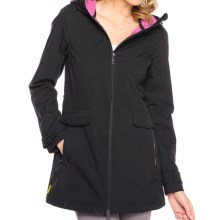 Lole Avenue Jacket (For Women) in Black - Closeouts