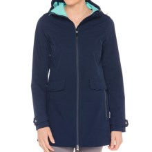 Lole Avenue Jacket (For Women) in Blueberry - Closeouts