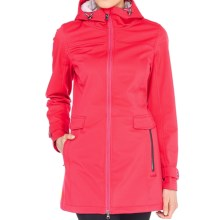 Lole Avenue Jacket (For Women) in Campari - Closeouts