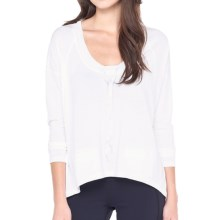 Lole Bala Shirt - Long Sleeve (For Women) in White - Closeouts