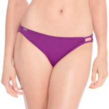Lole Balos Bikini Bottoms - Low Rise (For Women) in Passiflora - Closeouts