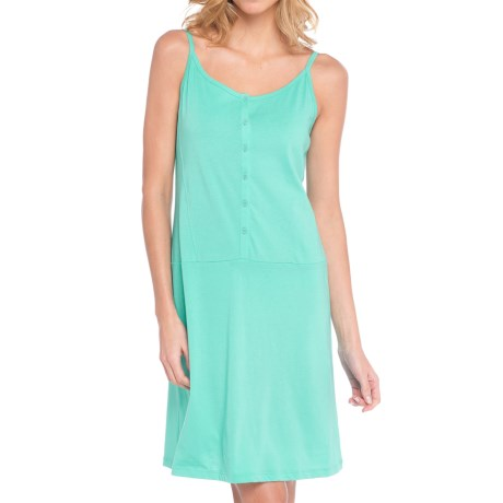 Lole Bliss Summer Slip Dress Sleeveless (For Women)