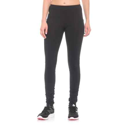 Lole Buda Leggings (For Women) in Black - Closeouts