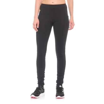 Lole Buda Leggings (For Women) in Black - Closeouts