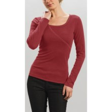 Lole Candid Shirt - UPF 50+, Long Sleeve (For Women) in Sorita Heather - Closeouts