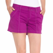 Lole Casey Shorts - UPF 50+ (For Women) in Passiflora - Closeouts