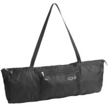 Lole Cece Yoga Mat Bag in Black - Closeouts