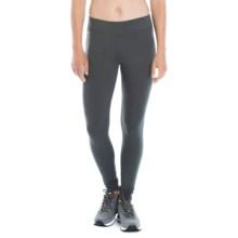 Lole Celeste Leggings - UPF 50+ (For Women) in Black Mix - Closeouts
