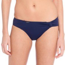 Lole Chana Bikini Bottoms (For Women) in Amalfi Blue - Closeouts