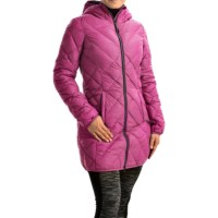 Lole Claudia Down Hooded Women Jacket (675 Fill Power) (Multiple Color)