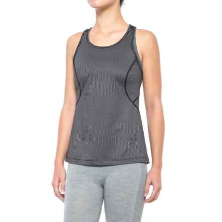 Lole Daphnee Racerback Tank Top (For Women) in Black - Closeouts