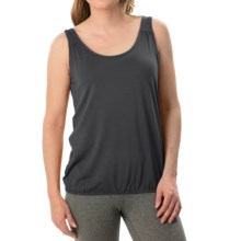 Lole Darcy Tank Top (For Women) in Black - Closeouts