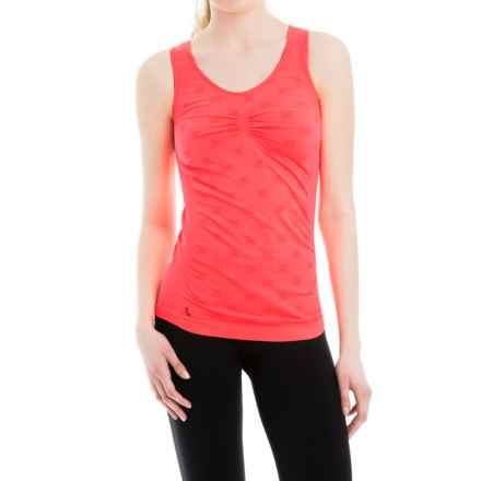 Lole Darling Tank Top (For Women) in Fiery Coral - Closeouts