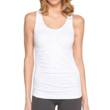 Lole Darling Tank Top (For Women) in White - Closeouts