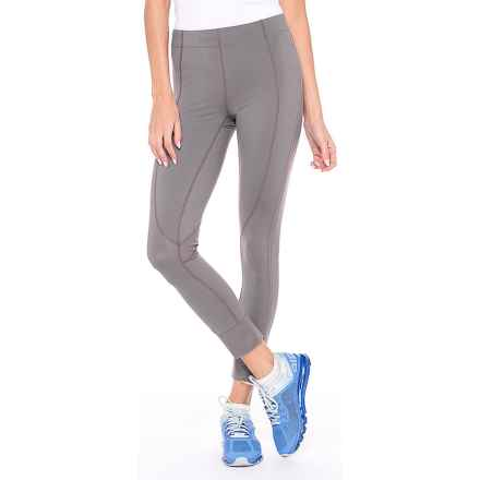 Lole Dash Pants - UPF 50+ (For Women) in Oyster - Closeouts