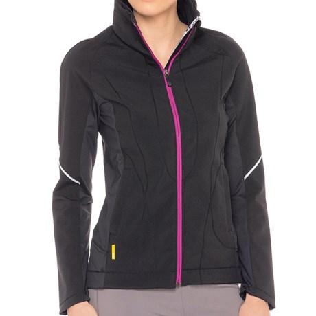 Lole Daylight Soft Shell Jacket (For Women)