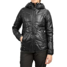 Lole Elena Downglow Jacket - 500 Fill Power (For Women) in Black - Closeouts