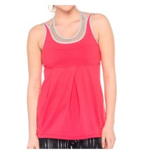 Lole Ella Tank Top - UPF 50+ (For Women) in Campari - Closeouts