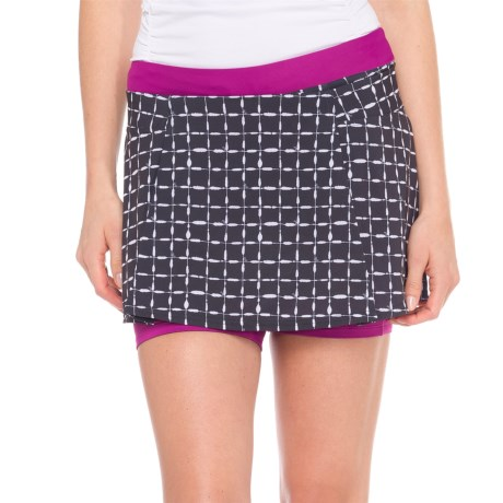 Lole Elodie Skorts UPF 50, Recycled Polyester (For Women)