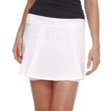 Lole Elodie Skorts - UPF 50, Recycled Polyester (For Women) in White - Closeouts