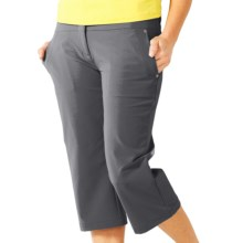 Lole Explore Capris - UPF 50+ (For Women) in Moonlight - Closeouts