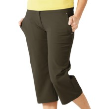 Lole Explore Capris - UPF 50+ (For Women) in Urchin - Closeouts