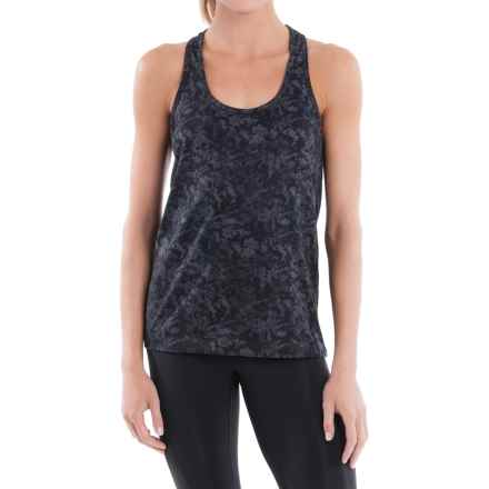 Lole Fancy Tank Top - UPF 50+, Racerback (For Women) in Black Gallery - Closeouts