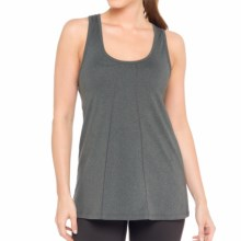 Lole Fancy Tank Top - UPF 50+, Racerback (For Women) in Black Mix - Closeouts
