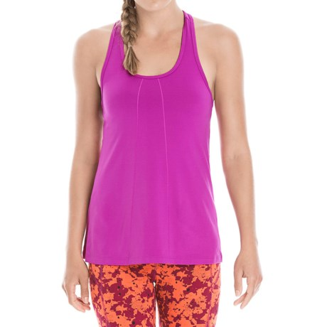 Lole Fancy Tank Top UPF 50 Racerback For Women