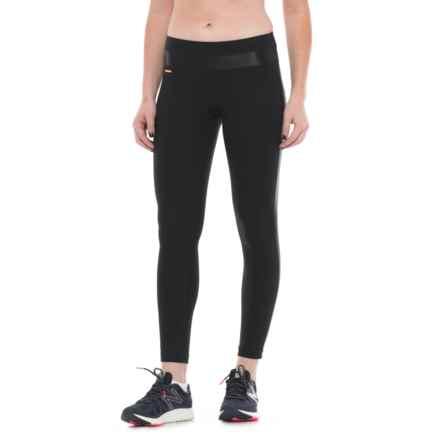 Lole Fannia Leggings (For Women) in Black - Closeouts