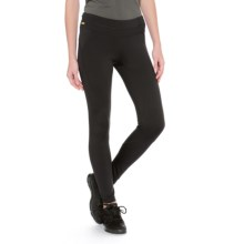Lole Finalist Leggings - UPF 50+ (For Women) in Black - Closeouts