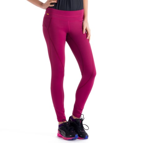 Lole Finalist Pants - UPF 50+ (For Women) in Beaujolais