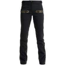 Lole Finley Ski Pants - Waterproof (For Women) in Black - Closeouts