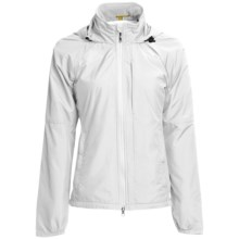 Lole Freespirit Jacket - Soft Shell (For Women) in White - Closeouts