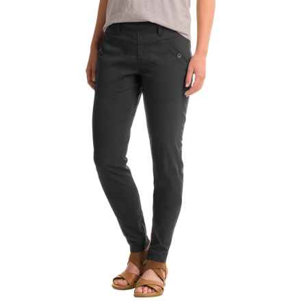 Lole Gateway Pants (For Women) in Black - Closeouts