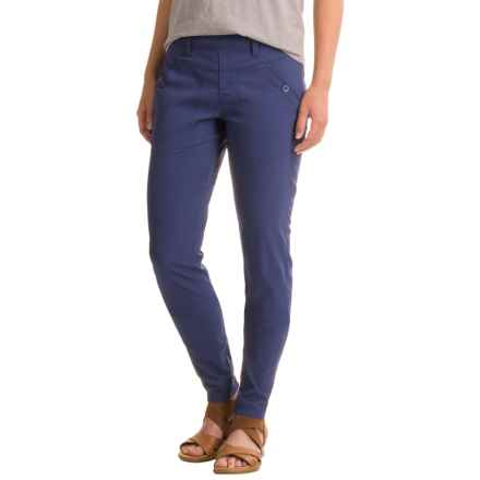 Lole Gateway Pants (For Women) in Twilight Blue - Closeouts