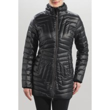 Lole Gisele Down Jacket - 600 Fill Power (For Women) in Black - Closeouts