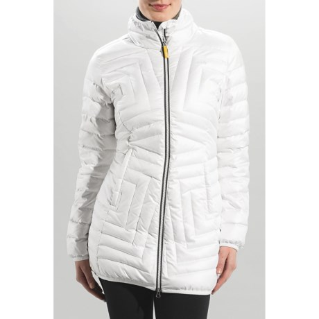 Lole Gisele Down Jacket - 600 Fill Power (For Women) in White