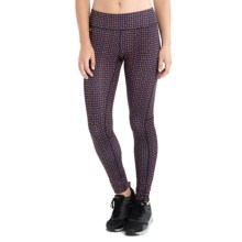 Lole Glorious Leggings (For Women) in Black Knots - Closeouts