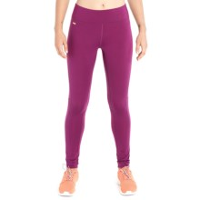 Lole Glorious Leggings (For Women) in Mulberry - Closeouts