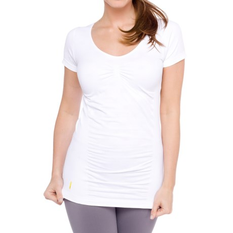 Lole Graceful T Shirt Short Sleeve (For Women)