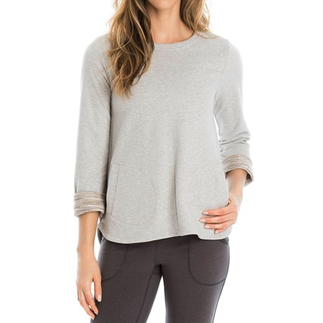 Lole Gracie Shirt Long Sleeve (For Women)