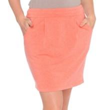 Lole Hailey 2 Skirt (For Women) in Mandarino Heather - Closeouts