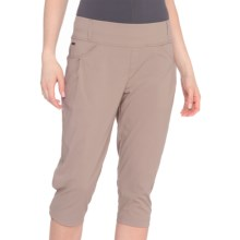 Lole Haven 2 Capris - UPF 50+ (For Women) in Girolles - Closeouts